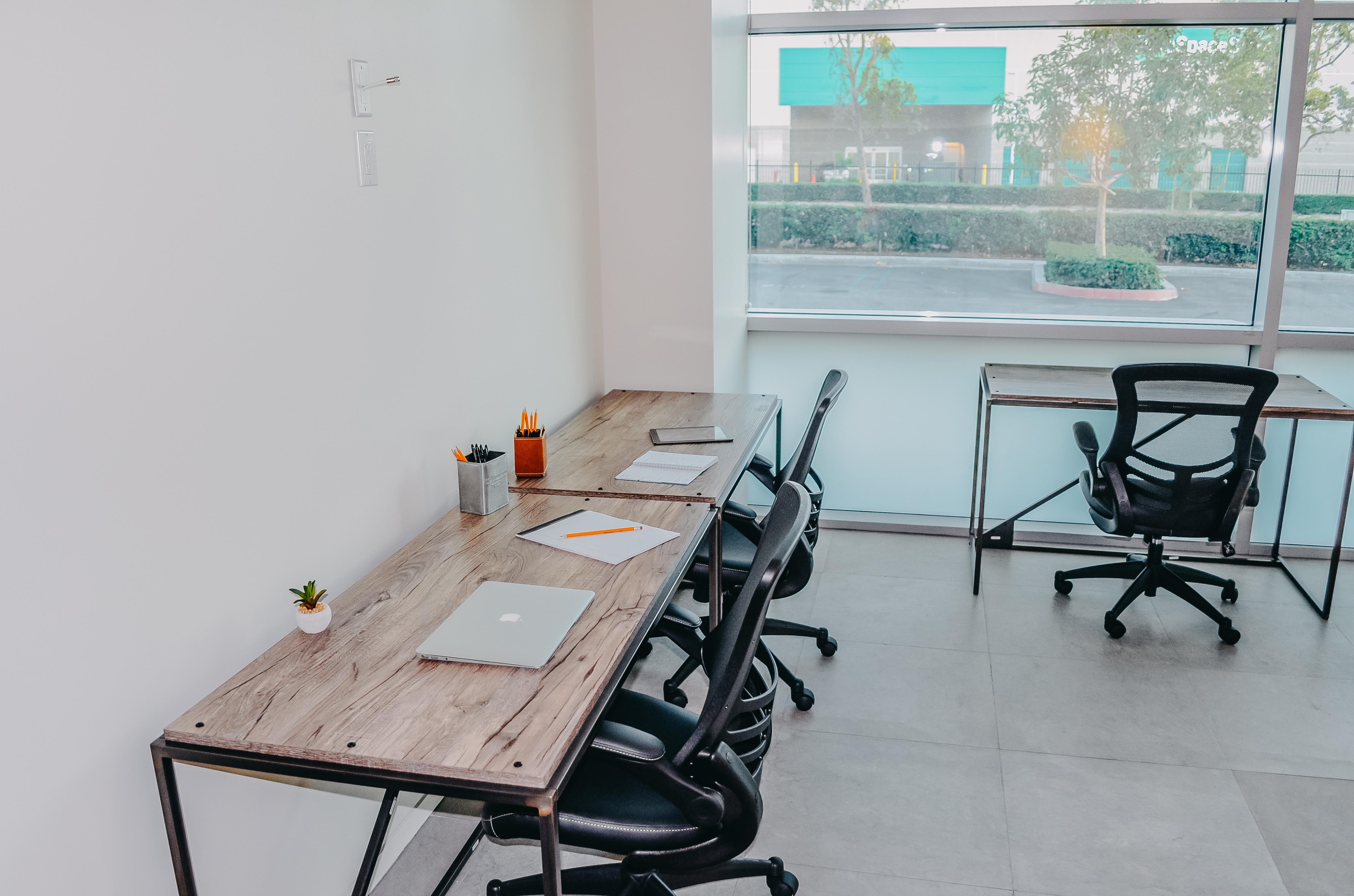 Intela-Hub - Intela Hub Private Office 3
