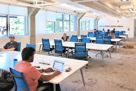 Enterprise   Greenwood Village - Coworking Floater