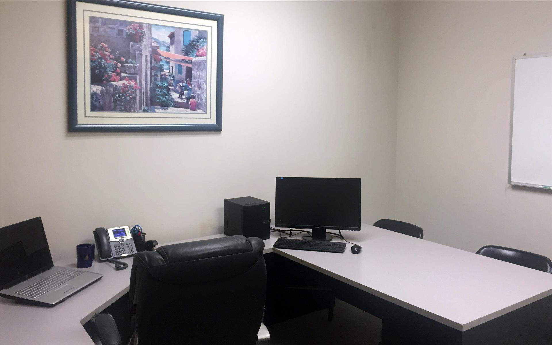 Quantum Systems Integrators, Inc. - Monthly Private Office at Metro Point #2