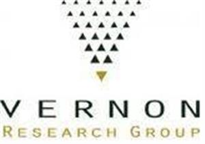 Logo of Vernon Research Group