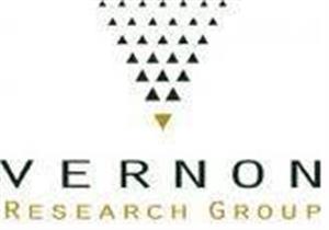 Logo of Vernon Research Group
