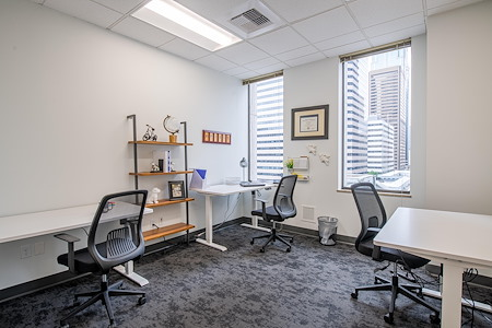 OnePiece Work - Seattle - Private Office 5