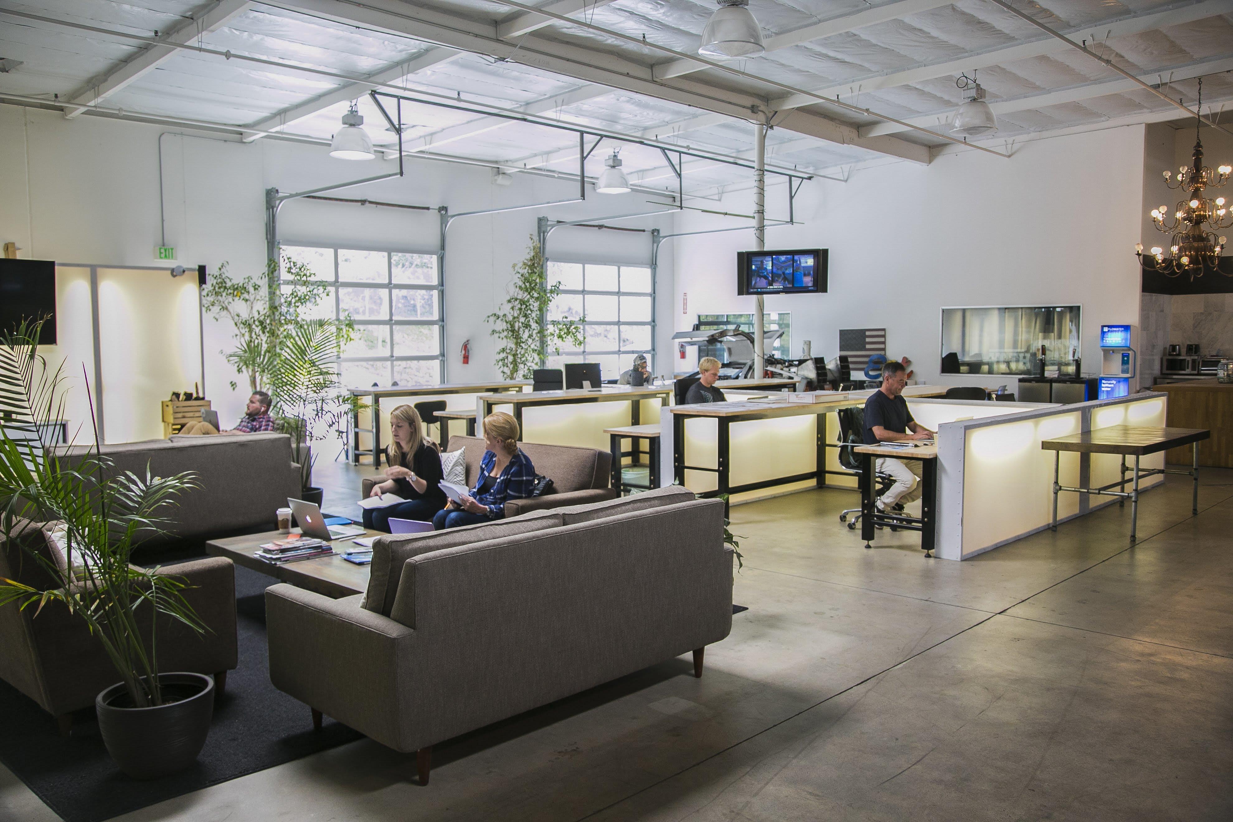 Incubate Ventures - Hollywood Squares