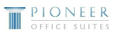 Logo of Pioneer Office Suites