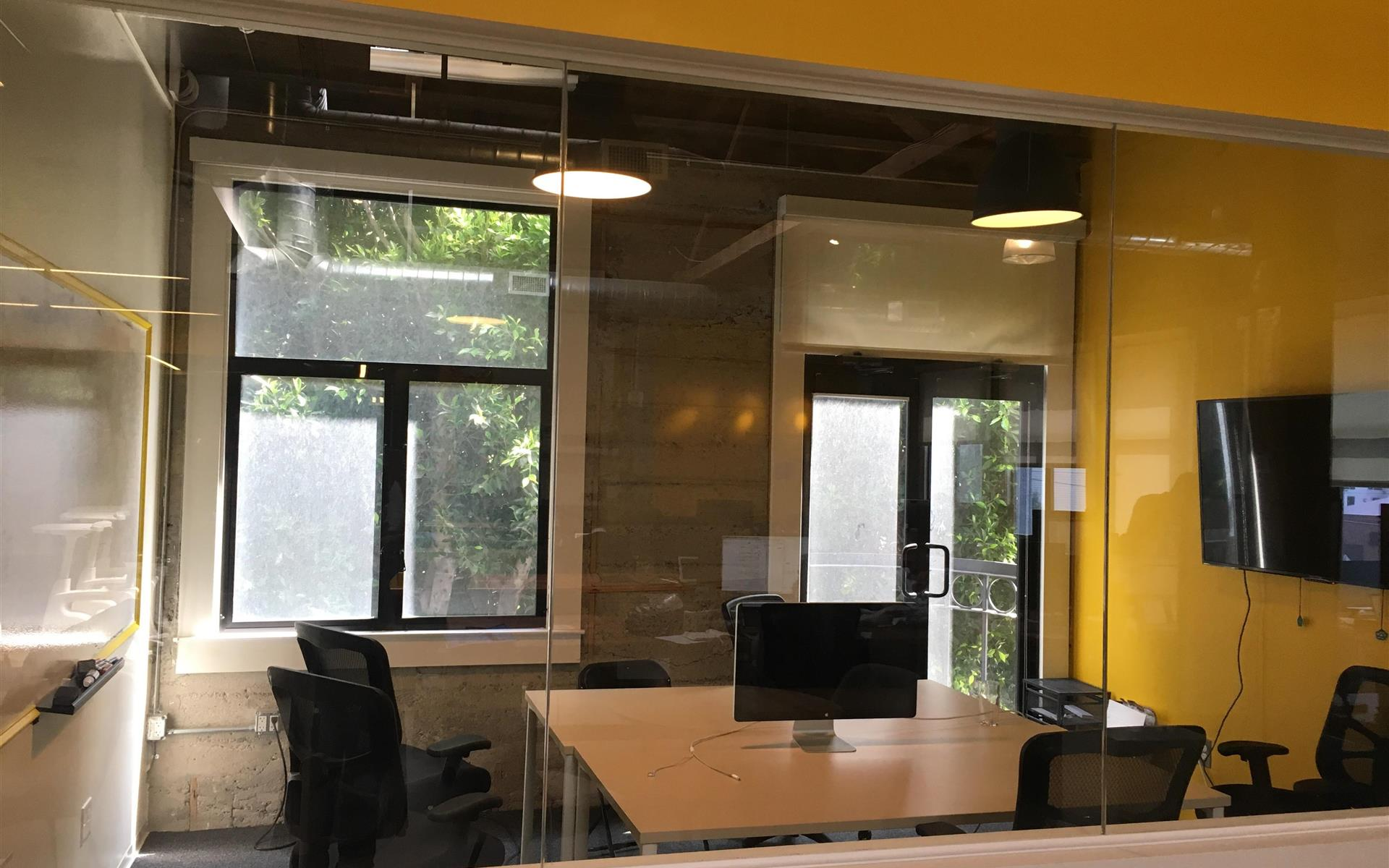 OnePiece SF - Office for 6