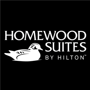 Logo of Homewood Suites by Hilton Greensboro-Airport