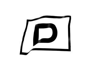 Logo of De Republica