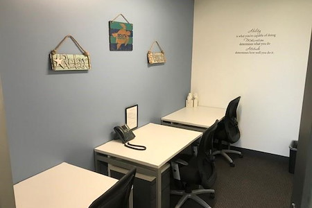 Regus Hermosa Beach - 15% off Office 229! 3 Person Office