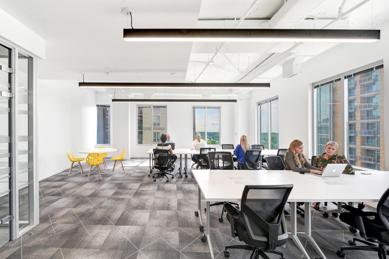 TechSpace - Arlington/Washington DC - Suite #804