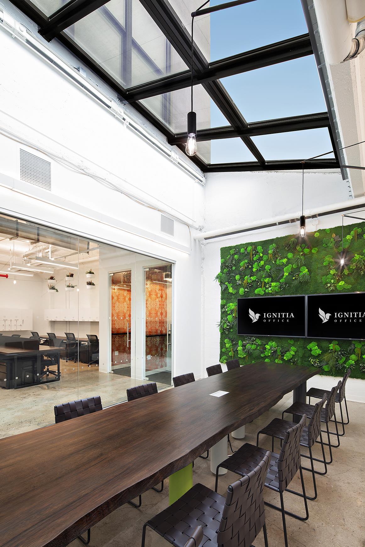 Ignitia Office - The Boardroom