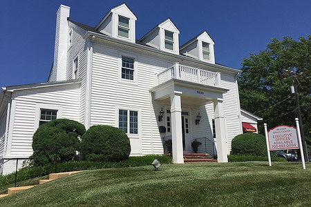 McLean Office Center - Carriage House or Corner House - Suite 102