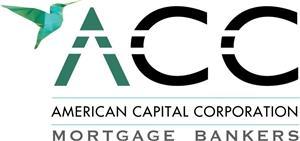 Logo of American Capital Corporation