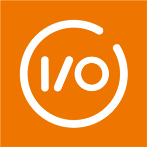Logo of I/O SPACES