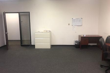 SHAHRISH CONSULITNG LLC - Office Suite 1