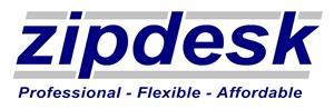Logo of Zipdesk