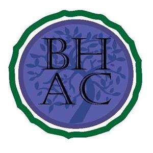 Logo of Bridge Healing Arts Center