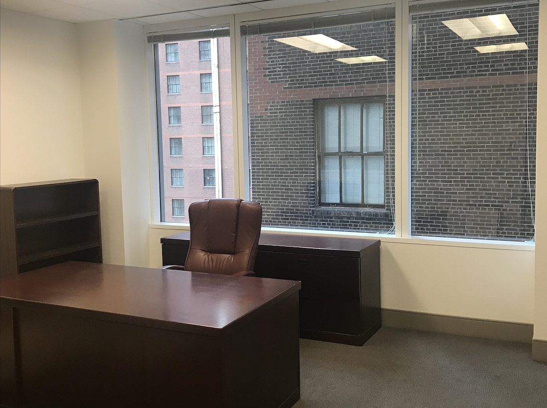 Private Office for 2 at Stanko McCarty Law Group | LiquidSpace