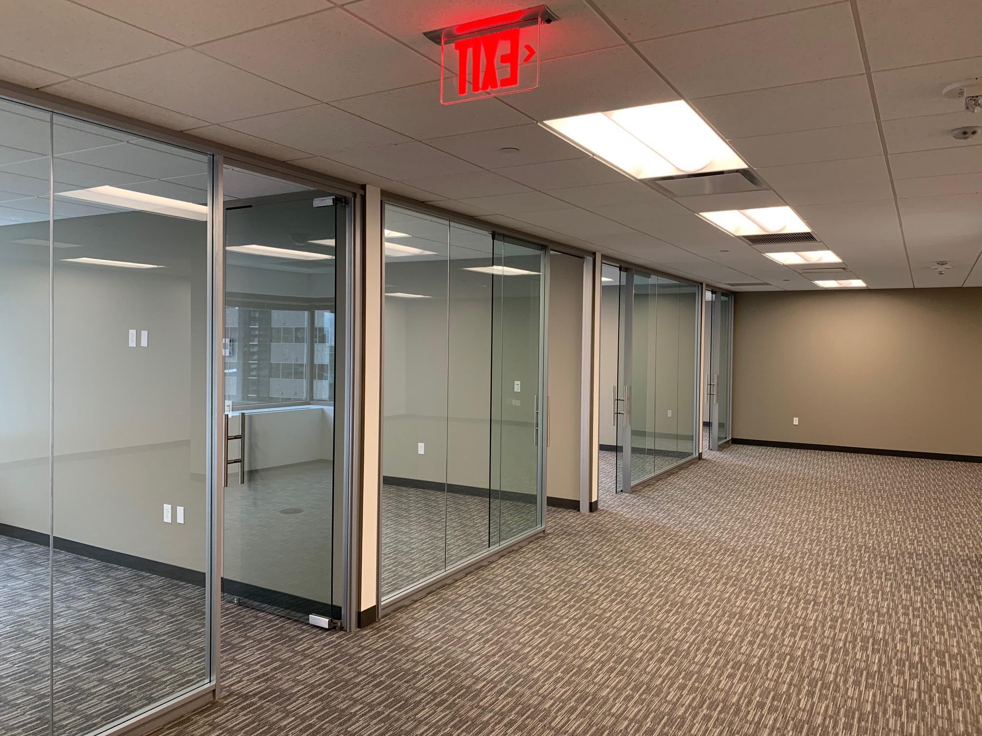 One Logan Square   Brandywine - Suite 1250