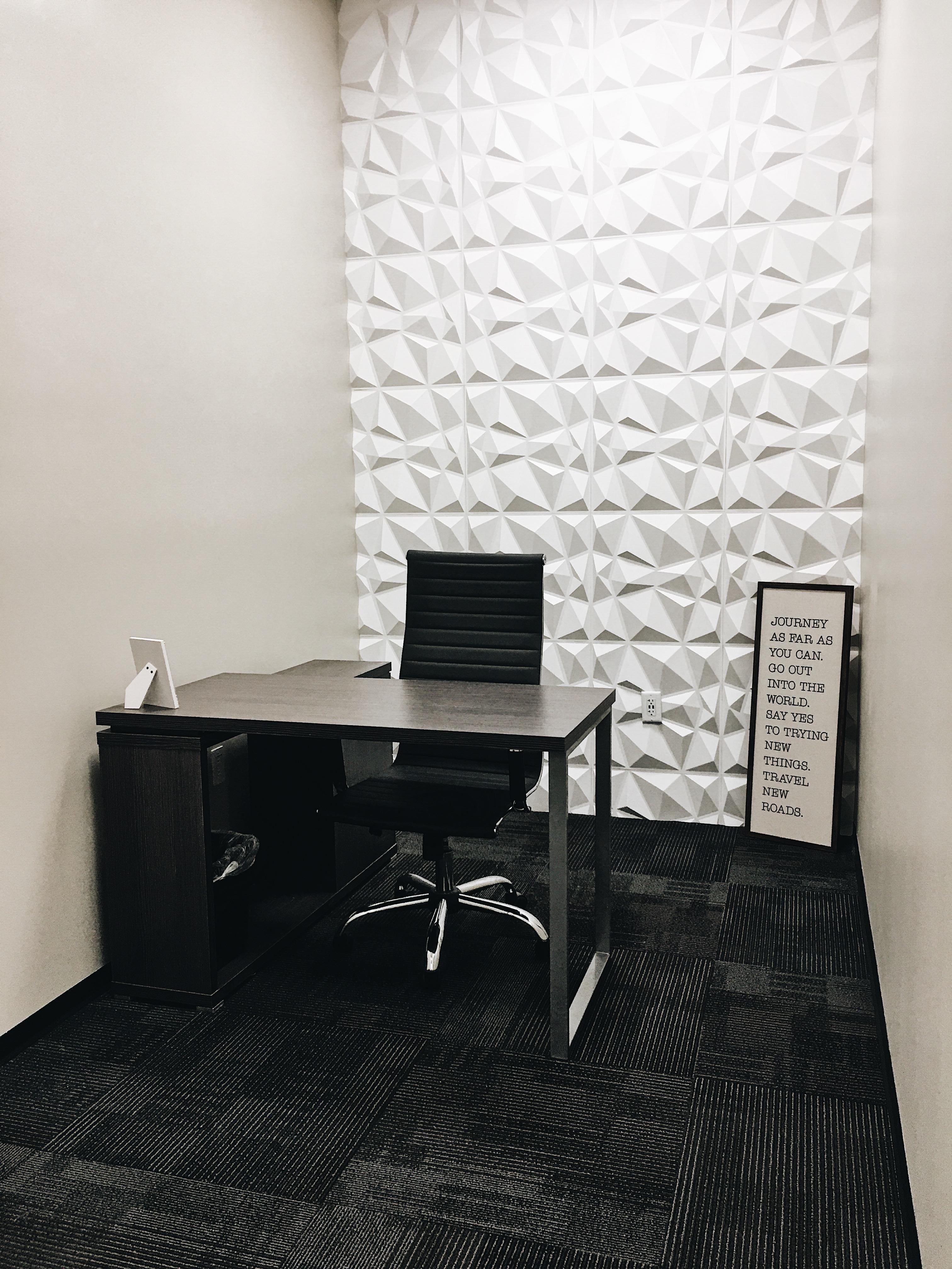CUBE Executive Suites at Market Street - Medium Private Office