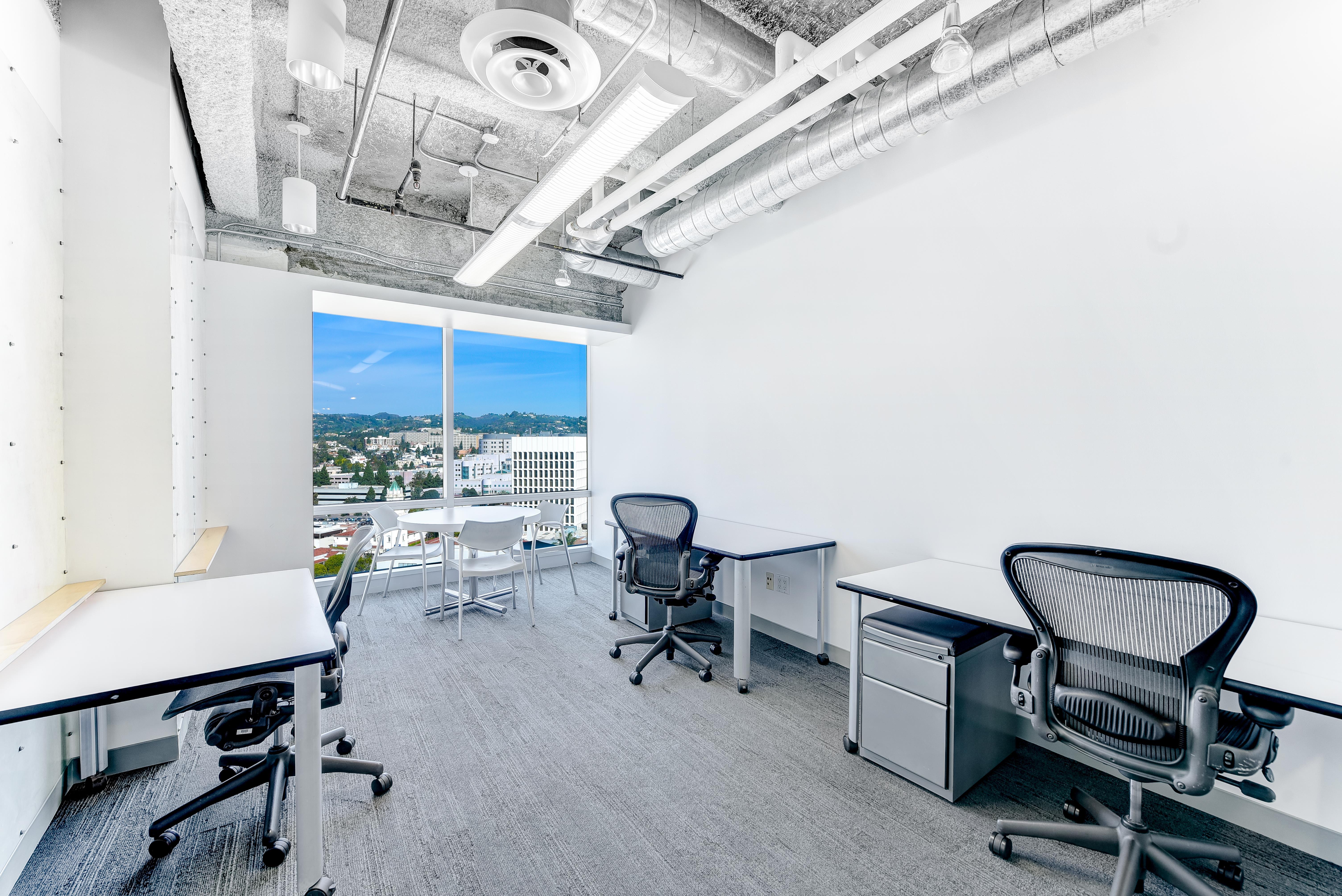 TechSpace- Los Angeles - Suite 1749