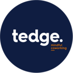 Host at Tedge <The Mindful Coworking Space>
