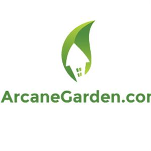 Logo of ArcaneGarden