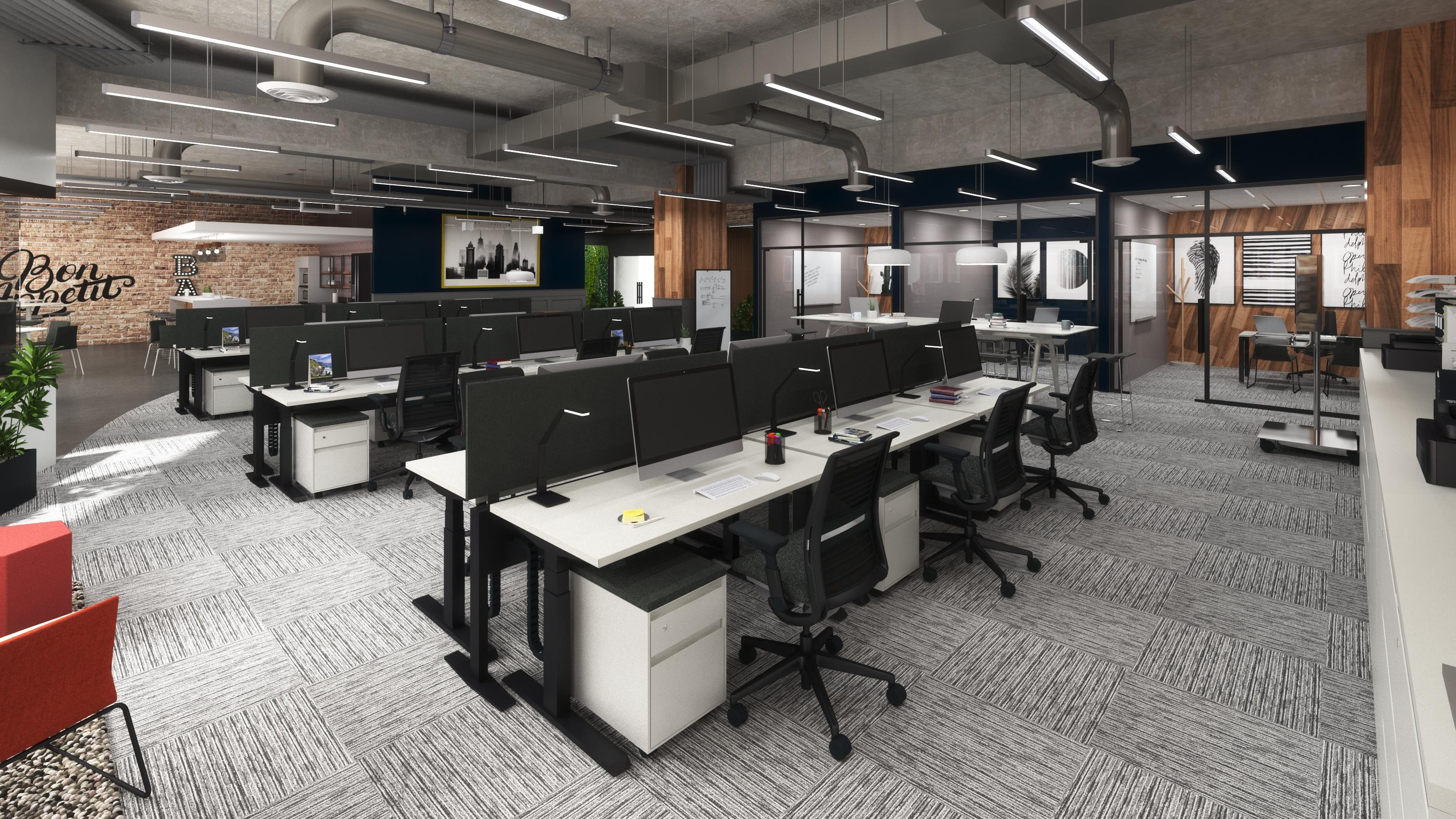 One Commerce Square | Brandywine - Beautiful Creative Office Space