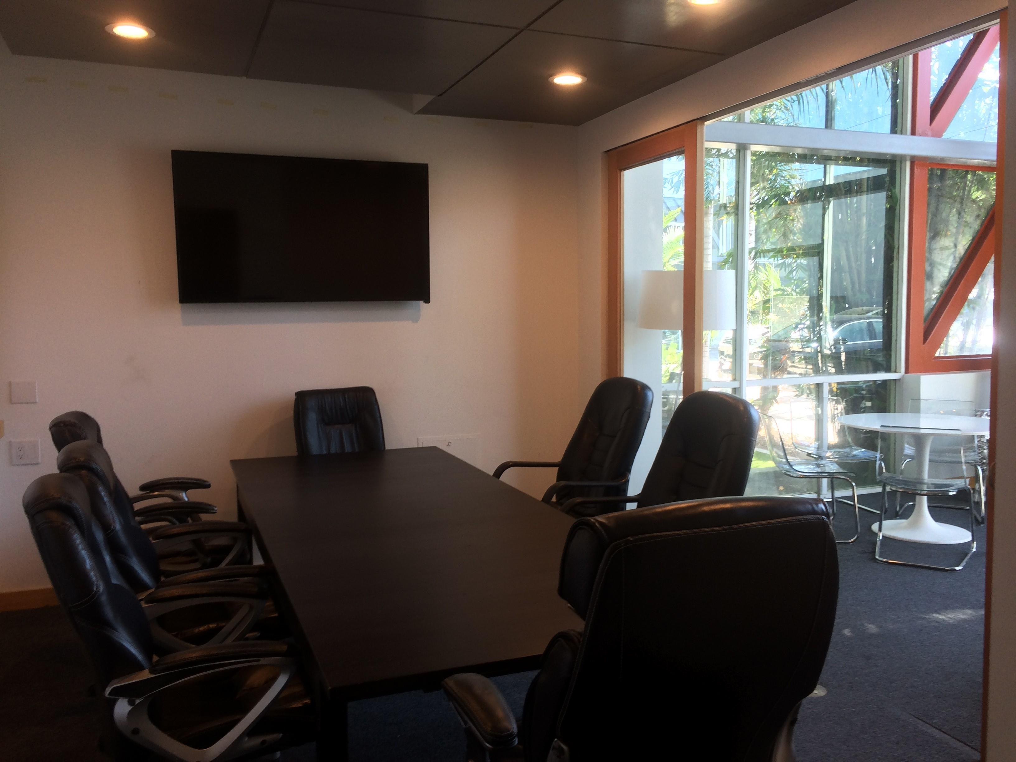 Fox Offices - Conference Room