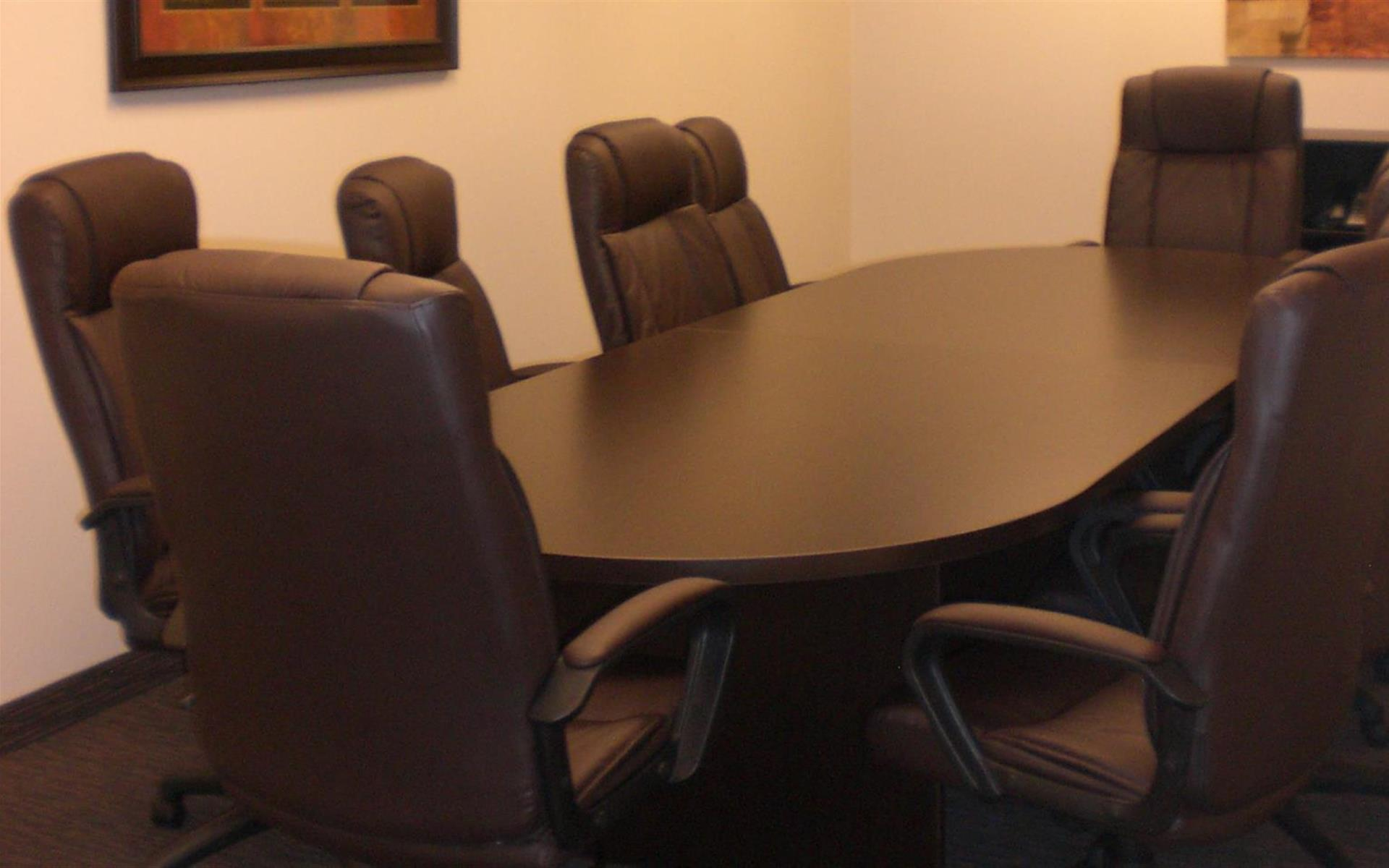 Union Hills Corp. Center Plaza Executive Suites - Boardroom
