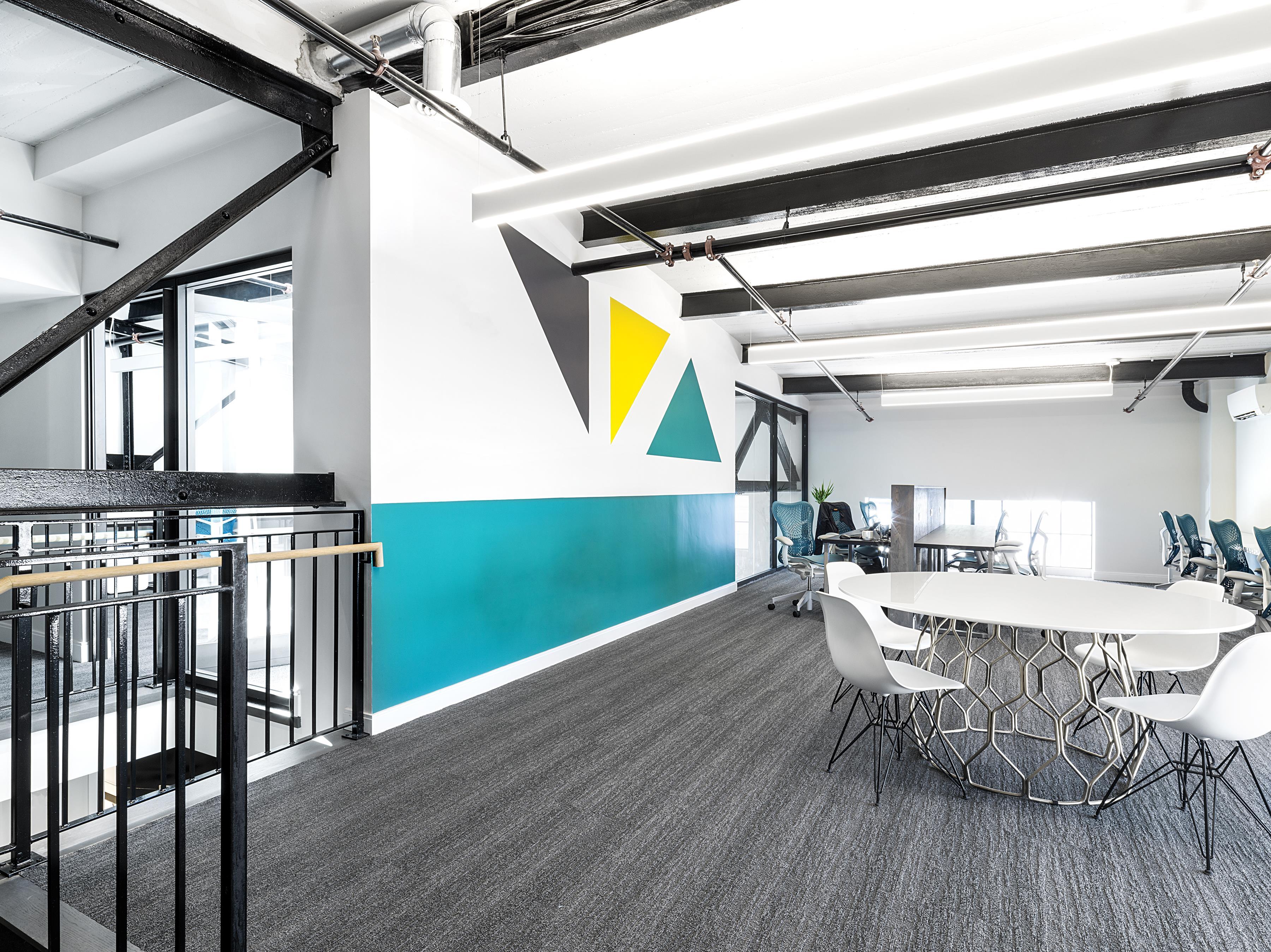 WorkSpace @ New Market - Open Desk - Daily
