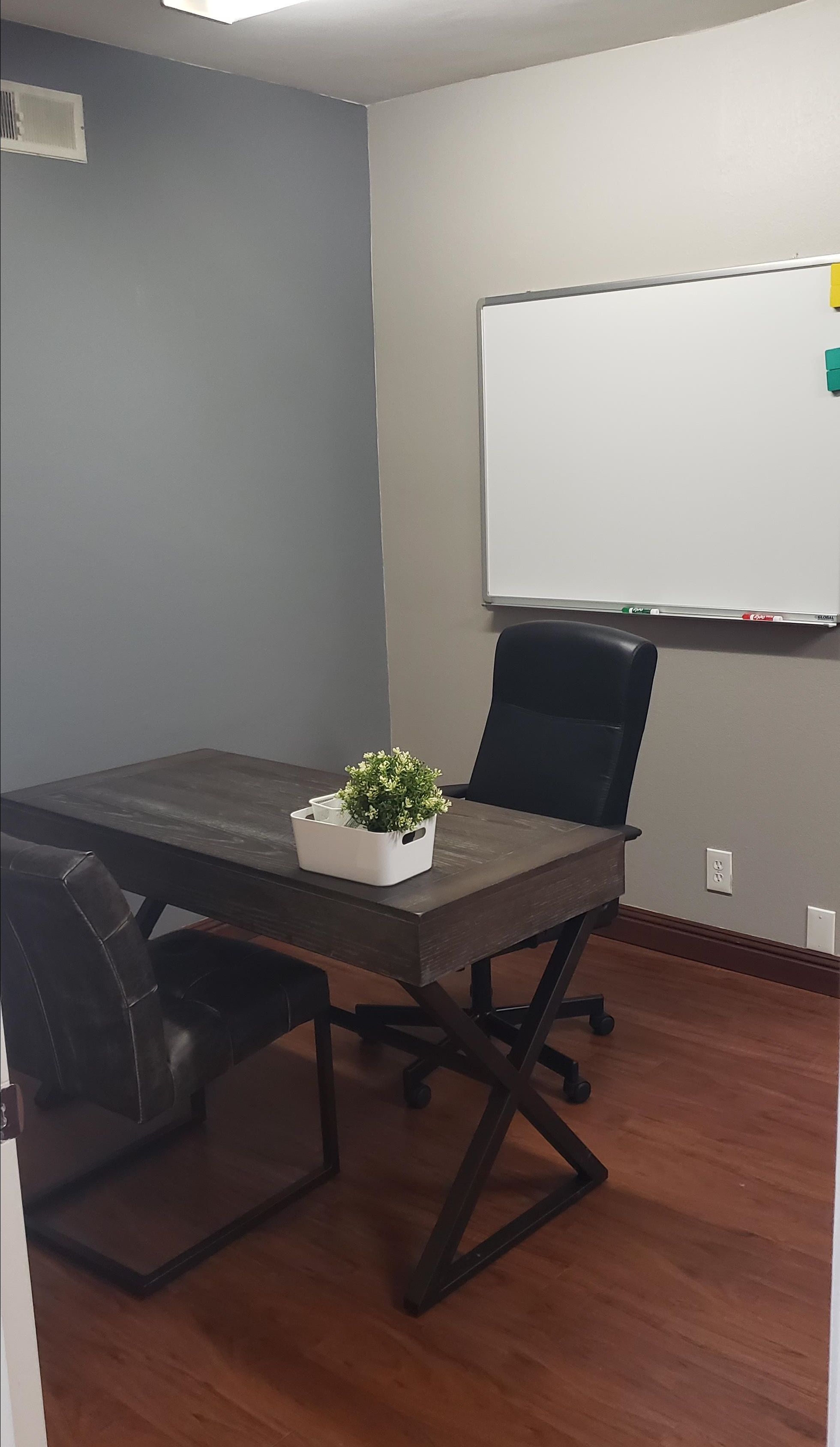 The MEG Space - Dedicated Desk 1