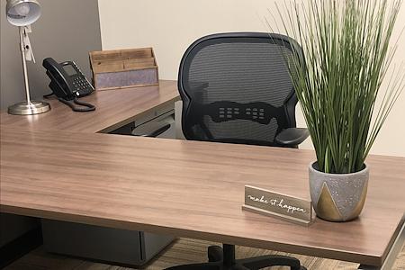 NorthPoint Executive Suites Alpharetta - Interior Office