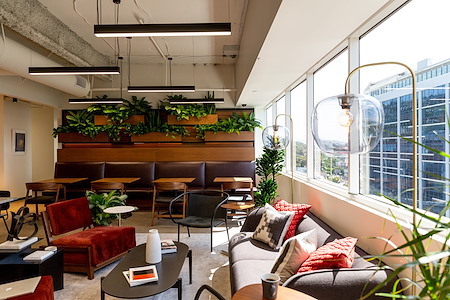 Industrious Los Angeles West Hollywood - Coworking