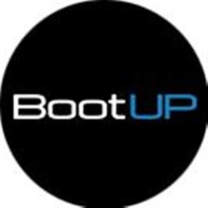 Logo of BootUP