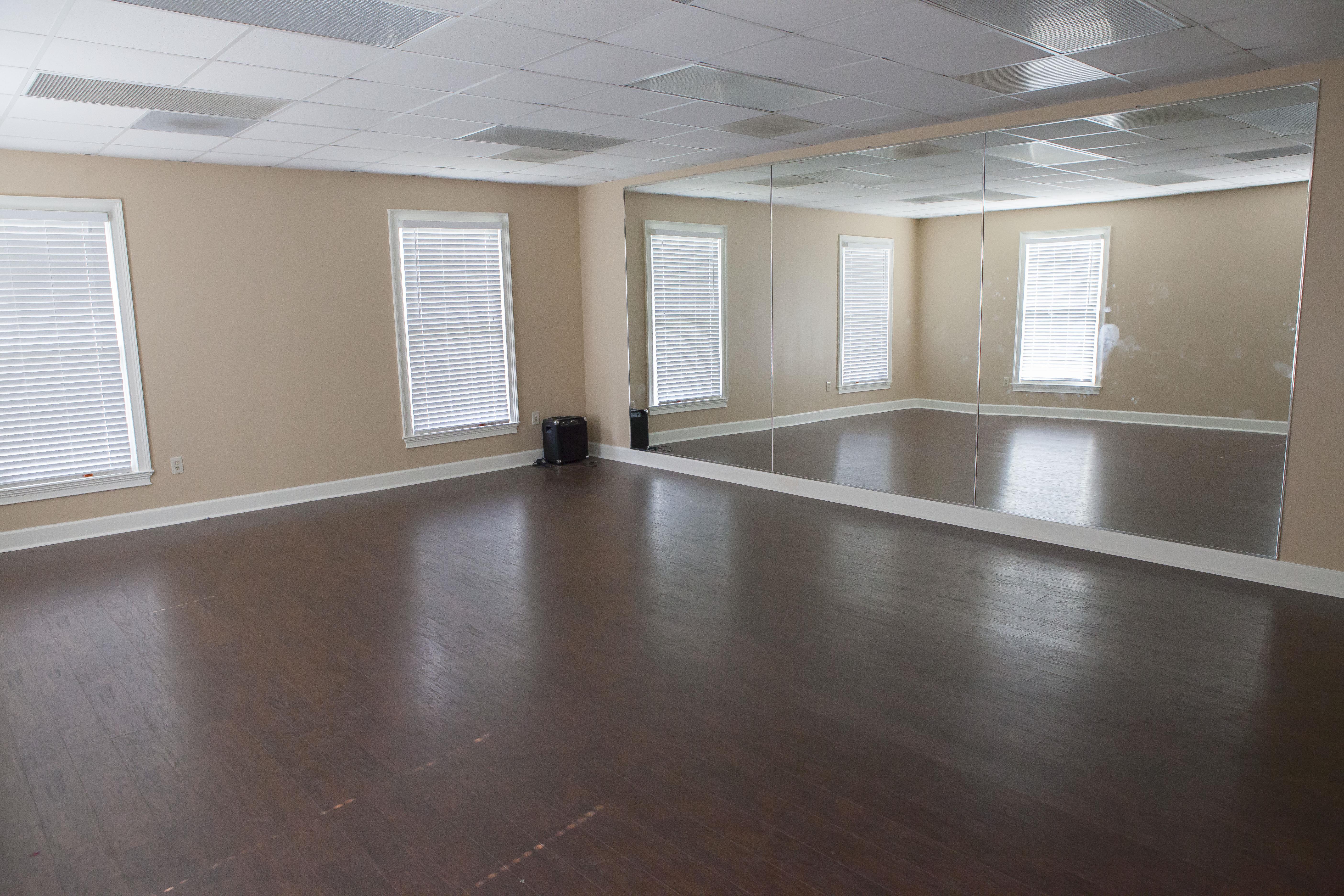 SATEL, LLC - Suite 200-Private Rm / Dance Studio
