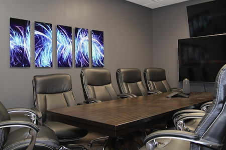 New Life Realty, LLC - Conference Room