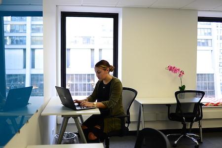 Novel Coworking The Loop - Office 408