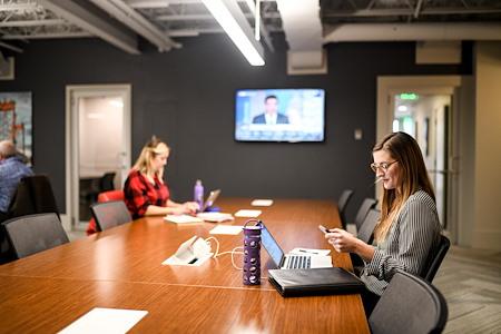 Cooperative Venture Workspace - Drop In Day