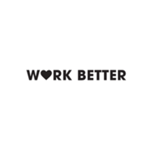 Logo of Work Better - 1140 Ave of the Americas