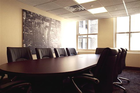 Office Evolution - Salt Lake City/Downtown - Conference Room 2 (Large)