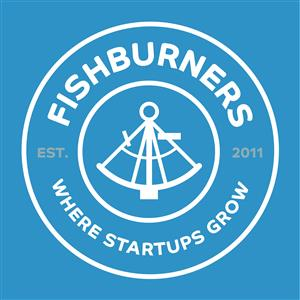 Logo of Fishburners