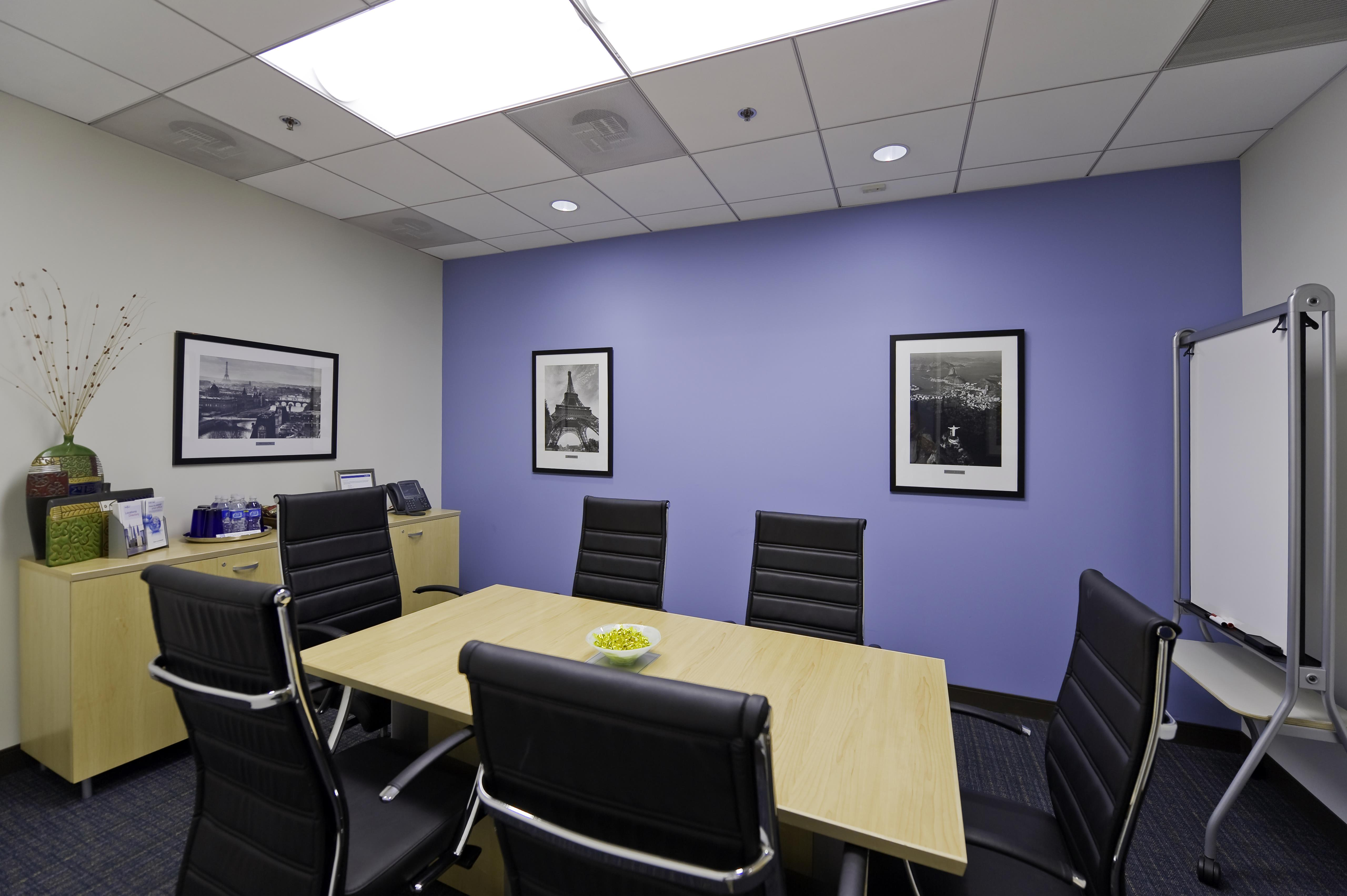 Battlefield Location - Large Conference Room