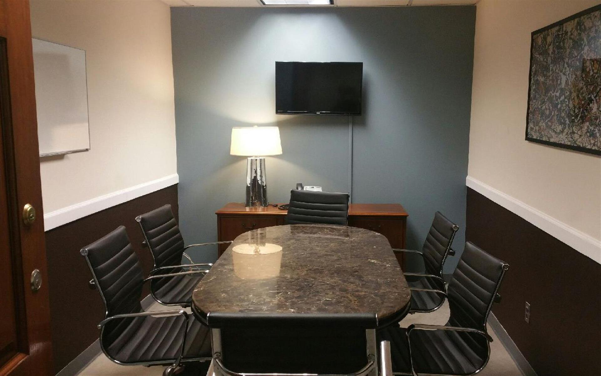 NYC Office Suites 708 - Midtown East / Grand Central