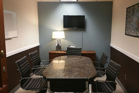 NYC Office Suites - 10 Grand Central - Midtown East / Grand Central