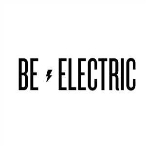 Logo of Be Electric Studios LLC