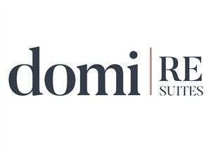 Logo of Domi RE Suites - Yorktown