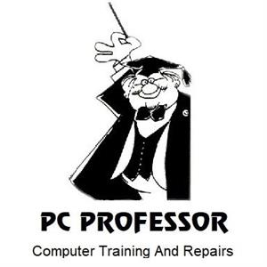 Logo of PC Professor