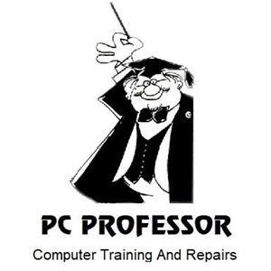 Logo of PC Professor