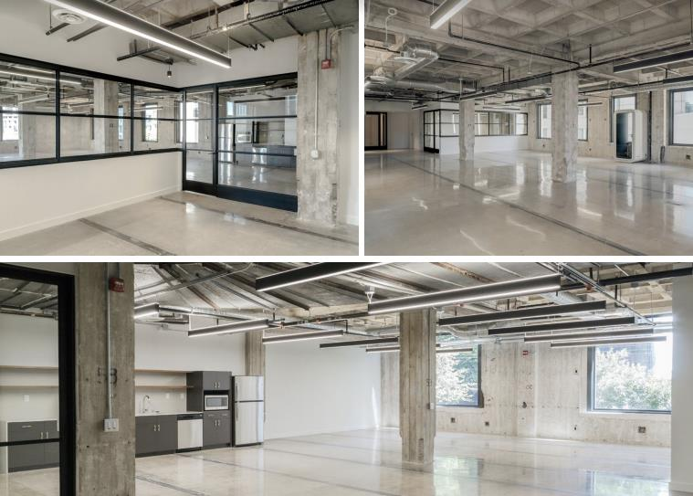 The CalEdison DTLA - Lionstone - altSpace Team Office - Suite 210