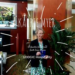 Host at Residence Inn by Marriott Houston / Pasadena, TX